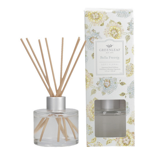 Signature Reed Diffuser - Bella Freesia